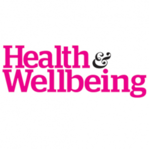 Emily Whitehead Nutritional Therapist and Personal Trainer Writes for Health & Wellbeing Magazine - Health & Wellbeing Logo