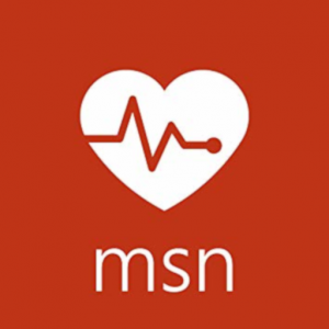 Emily Whitehead Nutritional Therapist and Personal Trainer Writes for MSN Healthy Living - MSN Healthy Living Logo