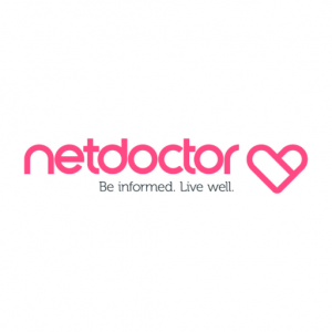 Emily Whitehead Nutritional Therapist and Personal Trainer Writes for Netdoctor - Netdoctor Logo