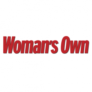 Emily Whitehead Nutritional Therapist and Personal Trainer Writes for Woman's Own Magazine - Woman's Own Magazine Logo
